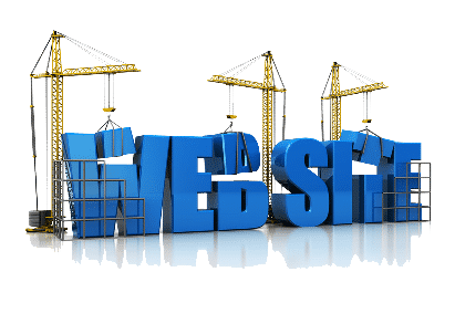 maintenance site